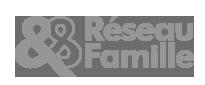 L'équipe Réseau & Famille